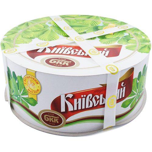 """Торт """"Київський"""" на подарунок"""