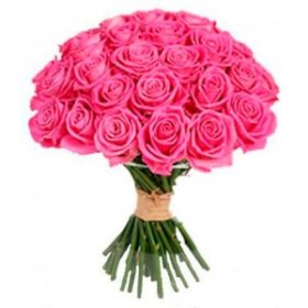 51 троянда Аква фото