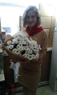 квіти Івано-Франківськ