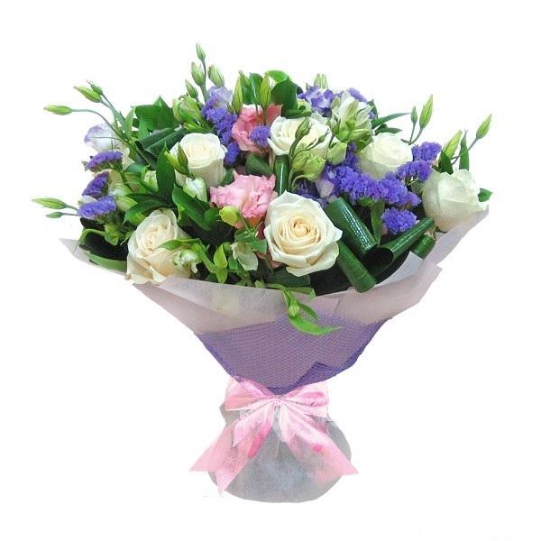 букет квітів у франківську