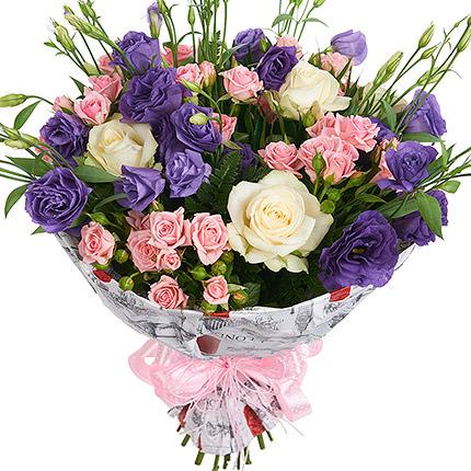 замовлення квітів у франківську