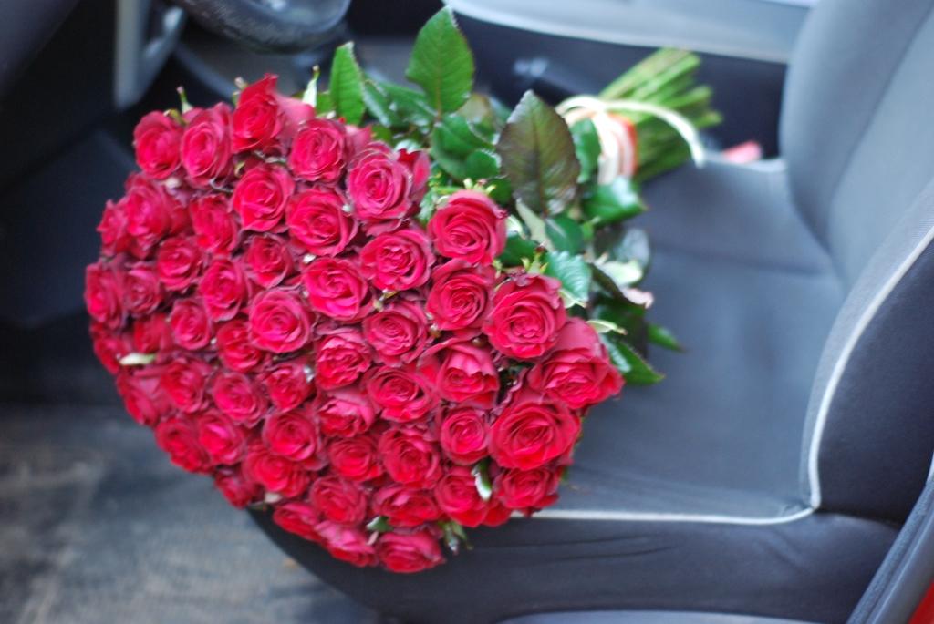 доставка квітів івано-франківськ