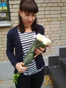 квіти з доставкою Тернопіль