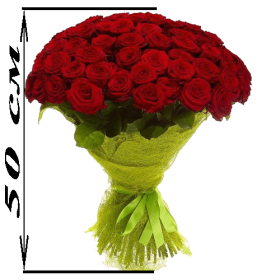 червоні троянди