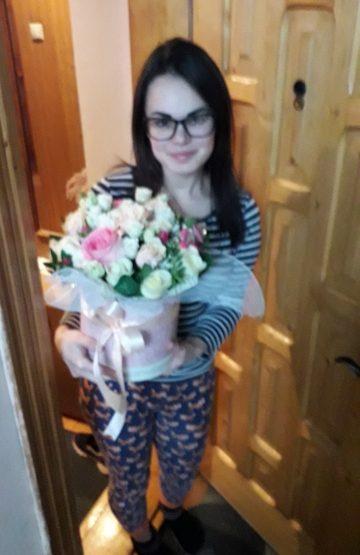 замовлення квітів з доставкою
