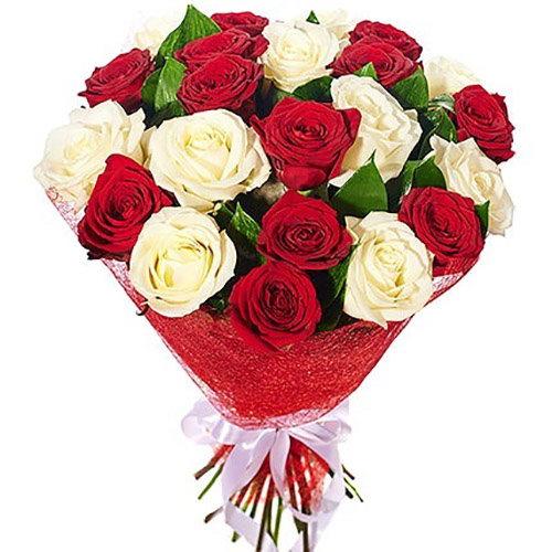 "фото товару Букет ""Спокуса"" троянди"