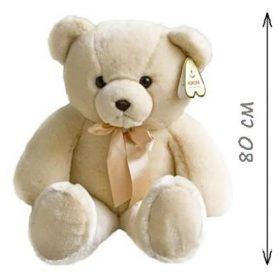 подарунок Ведмедик (80 см) фото