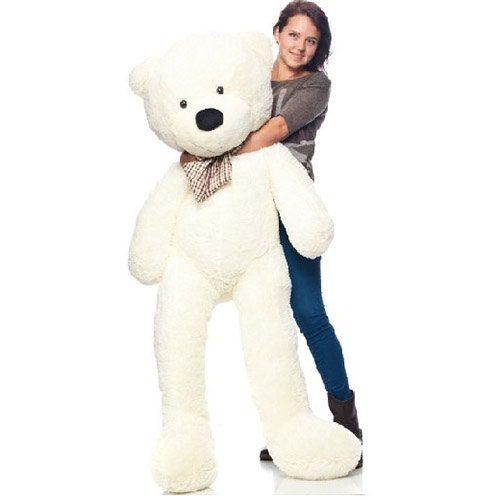 фото Ведмедик зростом з людину з доставкою