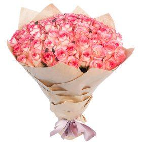 51 троянда Джумілія фото товару