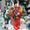 """Коробка """"Різдвяний спалах"""" фото"""