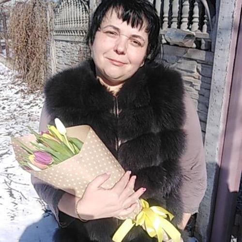 букет тюльпанів з доставкою в Івано-Франківську фото